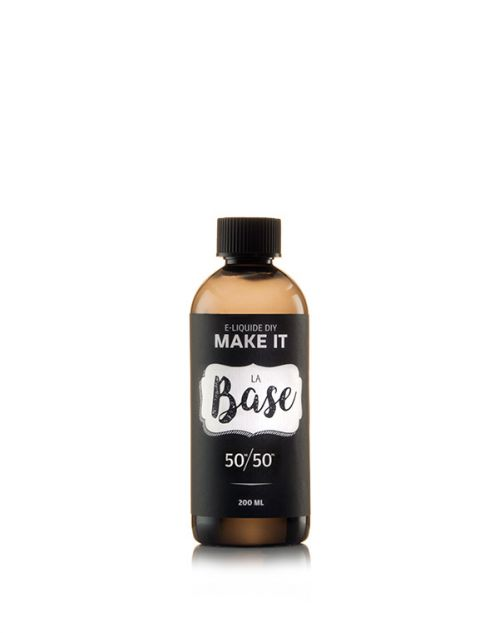 Base DIY MAKE IT 200 ml