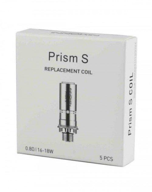 Résistances Prism T20S Innokin