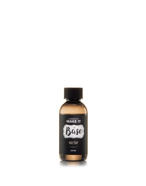 Base DIY MAKE IT 100 ml