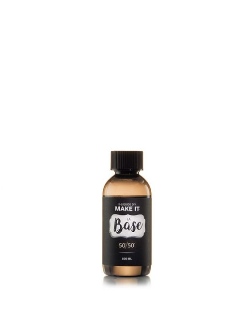 Base DIY MAKE IT 100 ml MAKE IT