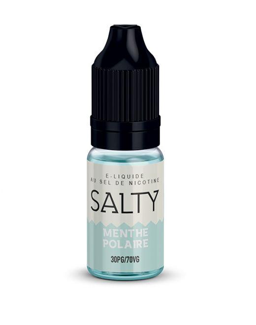 Eliquide Menthe Polaire Salty