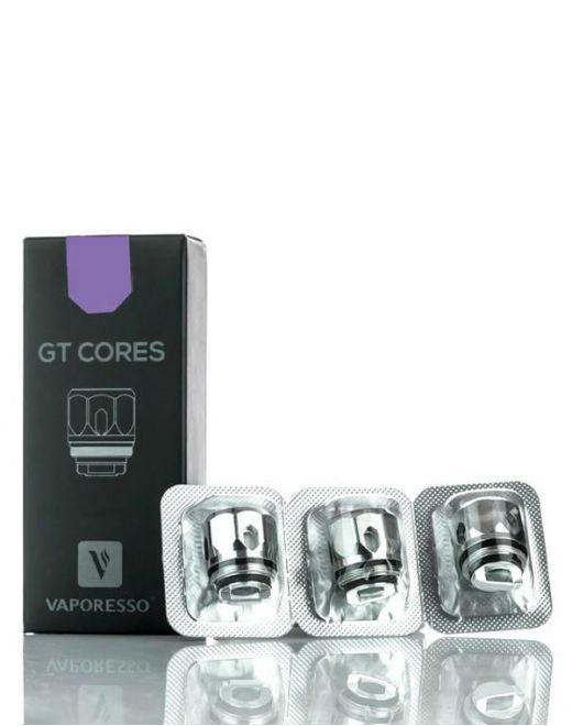 Résistances GT Cores Vaporesso