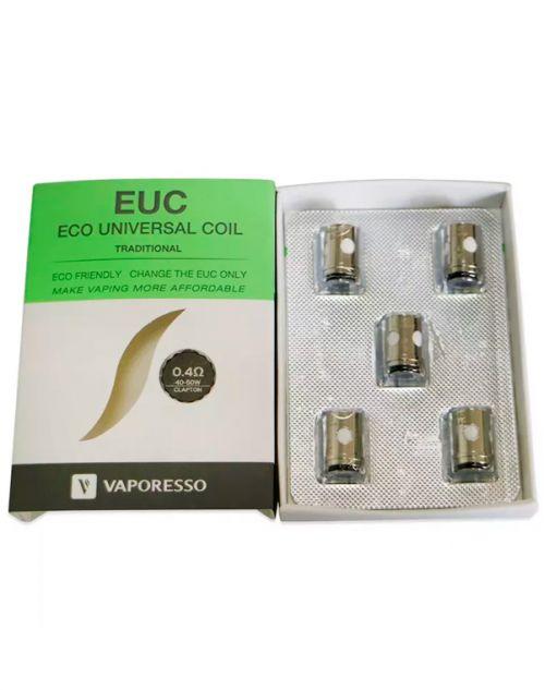 Resistori EUC Veco Tank Vaporesso