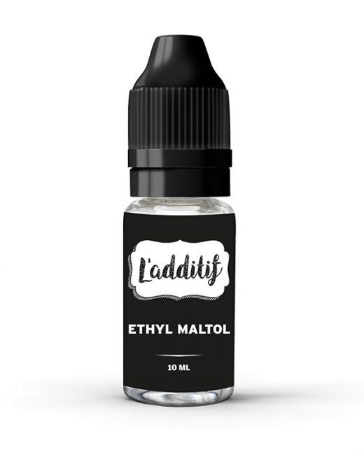 Additif Ethyl Maltol MAKE IT MAKE IT