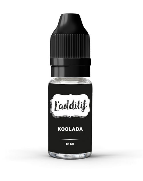 Additif Koolada MAKE IT