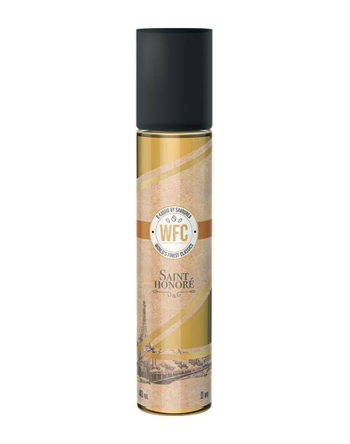 Eliquide Saint-Honoré 40 ml WFC