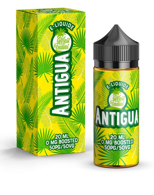 Antigua 20 ml