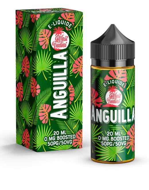 Anguilla 20 ml