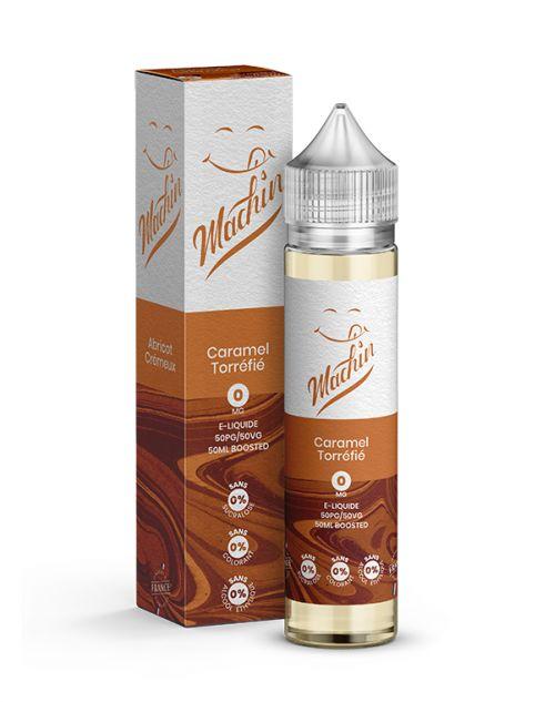 Caramel Torrefié 50 ml