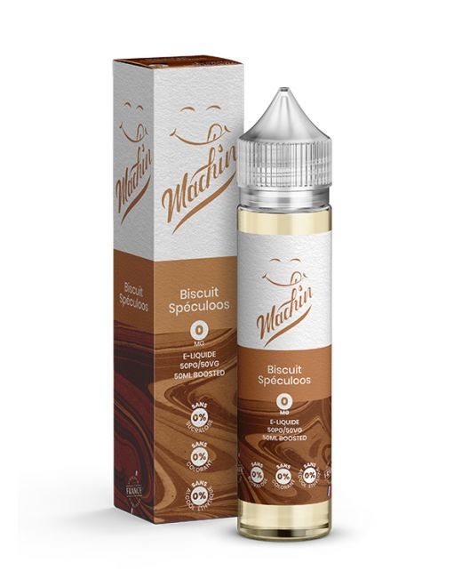 Biscuit Speculoos 50 ml