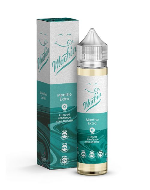 Menthe Extra 50 ml