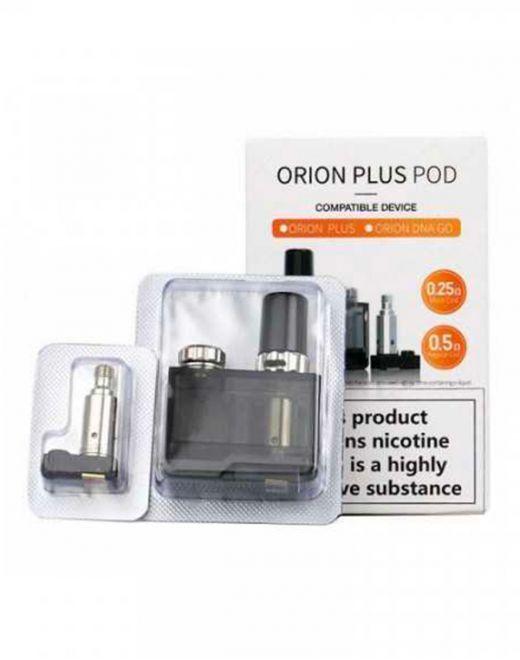 Cartouche Orion Plus DNA Lost Vape