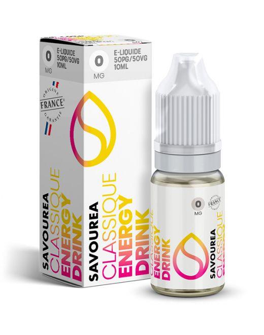 Eliquide Energy Drink Savourea
